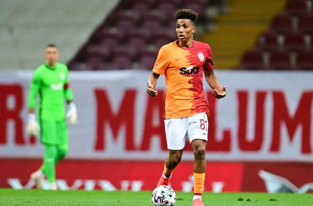 Gedson Fernandes vers un retour à Galatasaray