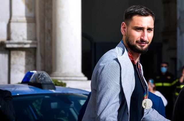 Gianluigi Donnarumma dernière recrue du PSG