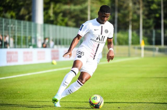 Junior Dina Ebimbe announced on departure for Paris
