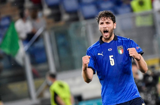 Manuel Locatteli plus poche de la Juventus que du PSG