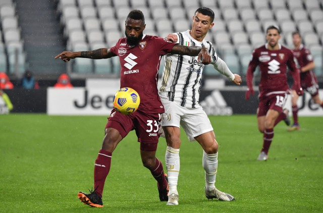 Nicolas Nkoulou annoncé à l'AS Saint-Étienne