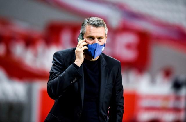 Olivier Létang concurrence Marseille pour Noah Sadiki