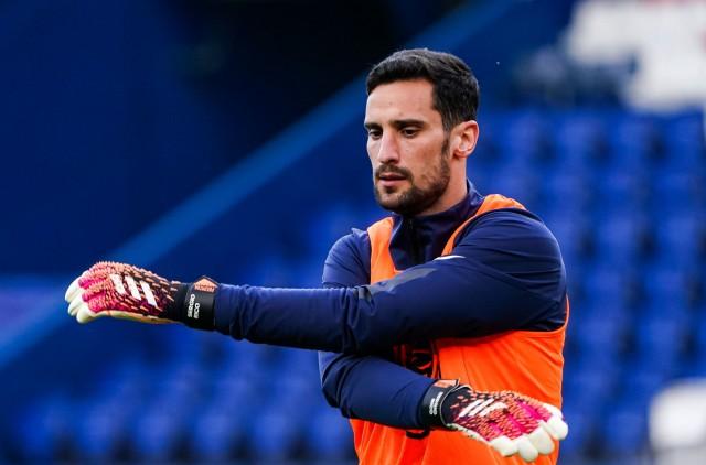 Sergio Rico vers un retour en Liga du côté de Grenade