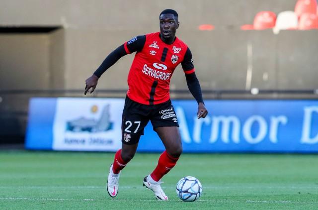 Sikou Niakaté recalé par le FC Metz