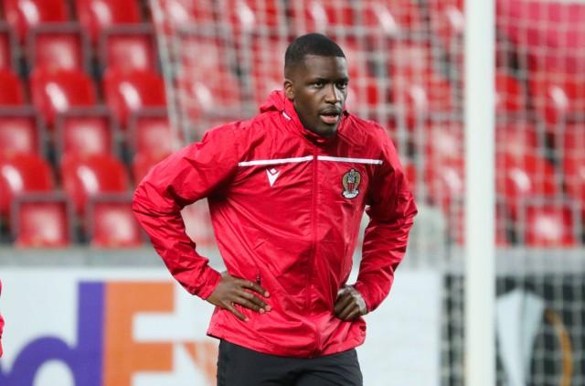 Stanley Nsoki quitte Nice pour Bruges