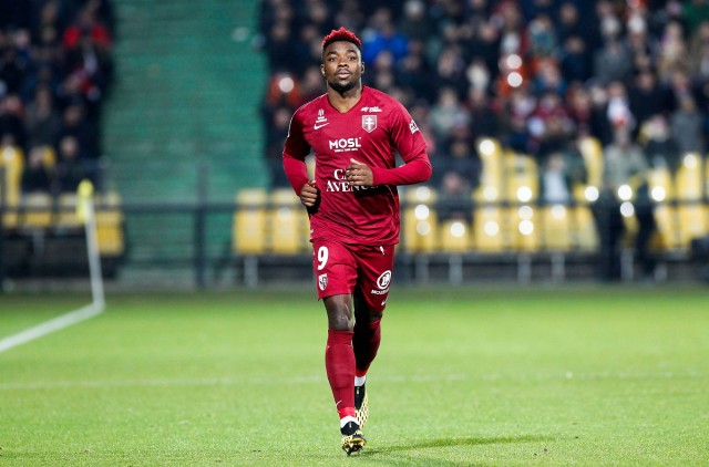 Thierry Ambrose quitte Metz pour Ostende