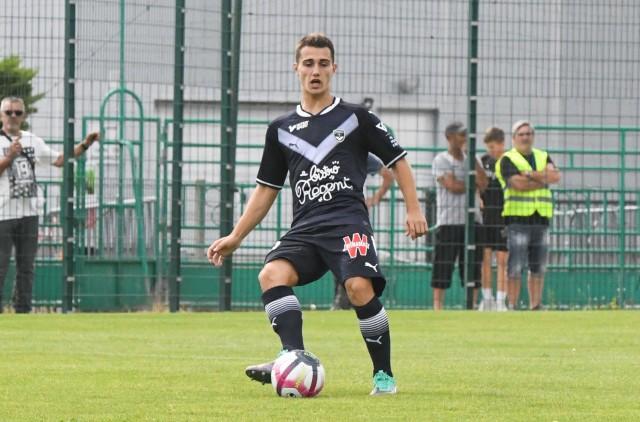 Thomas Carrique vers le Celta Vigo