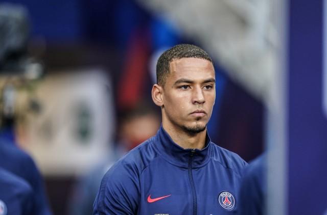 Thilo Kehrer veut rester au Paris Saint-Germain
