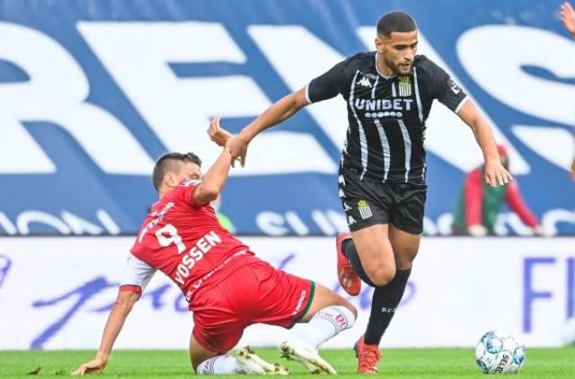 Adem Zorgane pisté le RC Lens et le Hertha Berlin