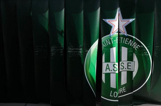Une consultation pour le changement du logo de l'ASSE