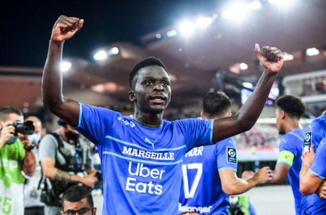 Vers une prolongation de Bamba Dieng avec Marseille