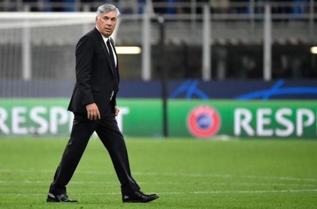 Carlo Ancelott refuse de se mouiller pour Mbappé et Haaland