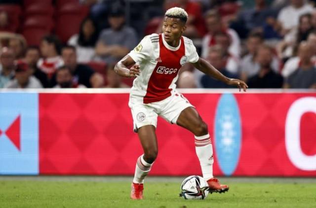 David Neres vers un départ de l'Ajax Amsterdam