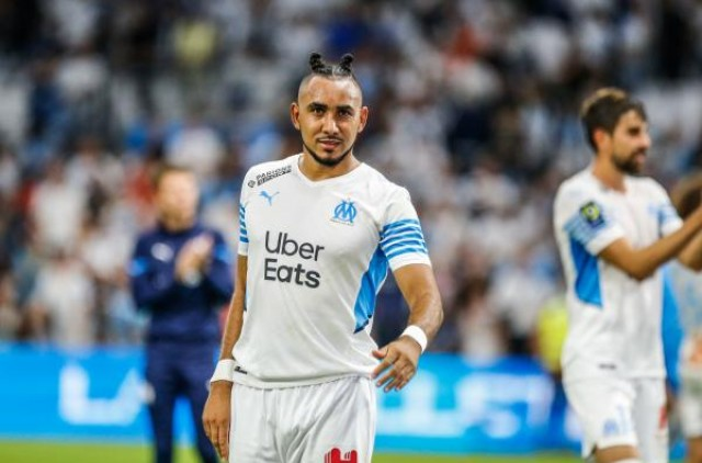 Dimitri Payet absent against AS Monaco