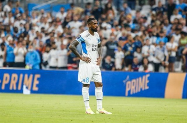 Gerson opens the door to a departure from Marseille