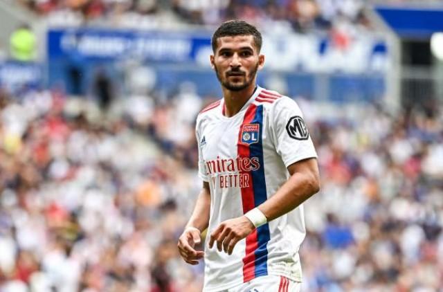 Houssem Aouar affiche ses ambitions avec Lyon