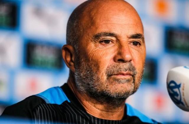 Jorge Sampaoli attend un avant-centre cet hiver