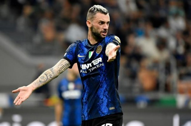 Marcelo Brozovic wants to stay at Inter Milan