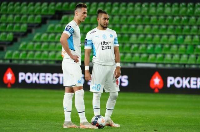Vers une absence de Milik et Payet contre le Stade Rennais