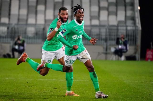 Neyou et Moukoudi vainqueurs avec le Cameroun