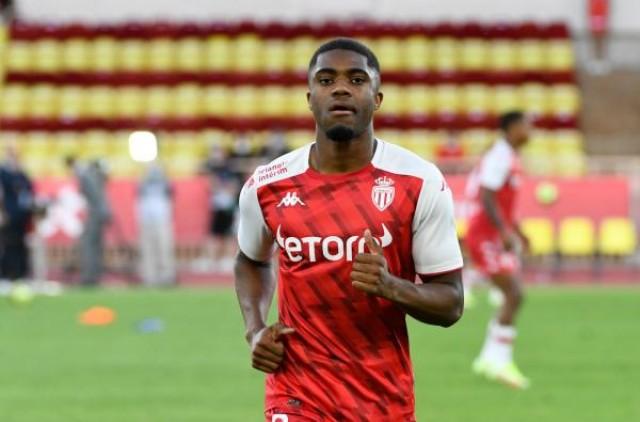Myron Boadu vise 15 buts cette saison avec Monaco