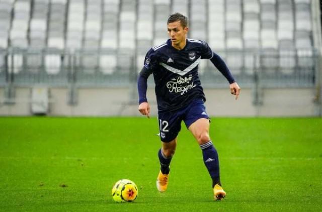 Nicolas de Préville nouvel attaquant du FC Metz
