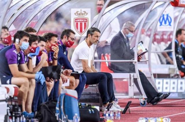 Monaco pas à la hauteur de Marseille selon Niko Kovac
