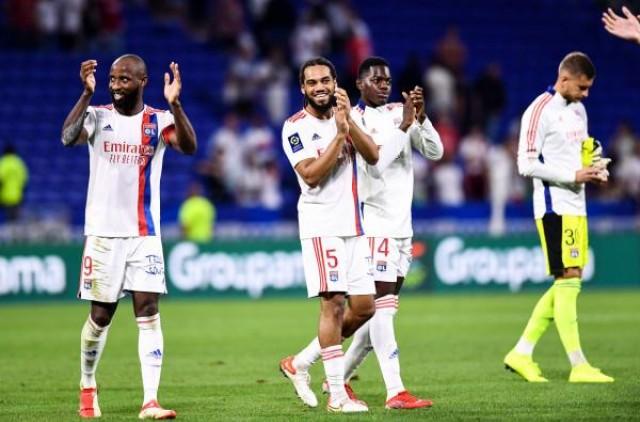 Moussa Dembélé absent contre les Rangers Glasgow
