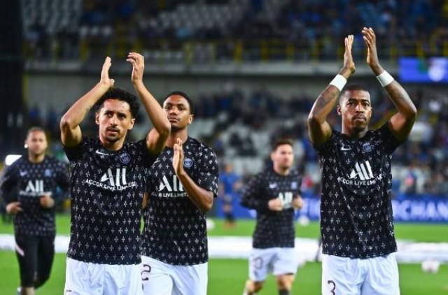Le PSG attendu au Qatar en janvier 2022