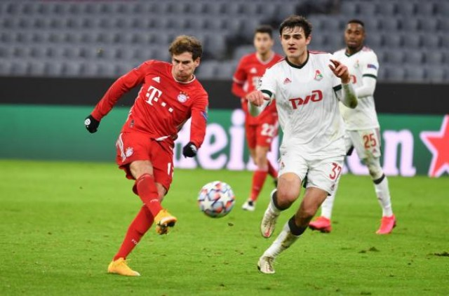 Stanislav Magkeev abandoned by Marseille