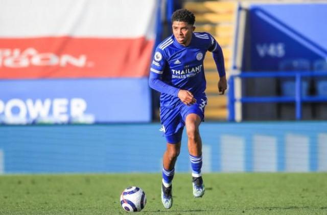 Wesley Fofana absent de longs mois avec Leicester