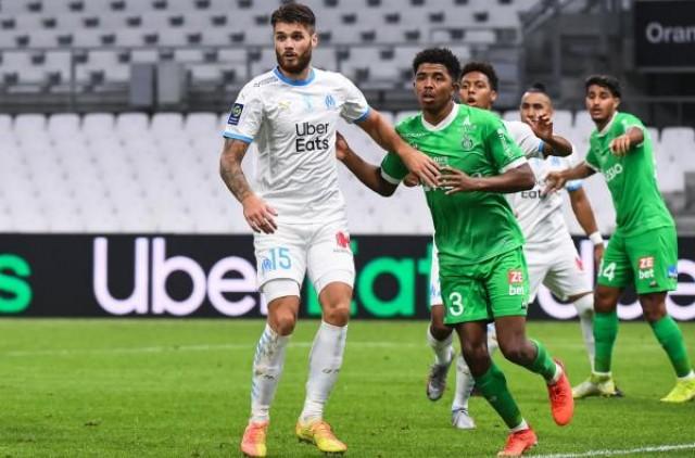 Wesley Fofana rêve de l'Olympique de Marseille