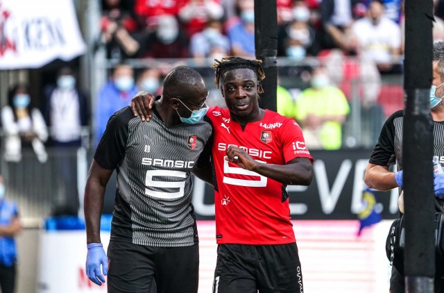 Very good news for the SRFC before Strasbourg