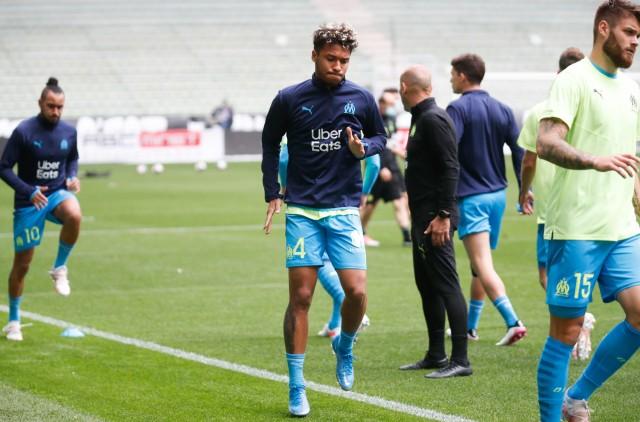 € 220m; Newcastle prepared to present Marseille two reliefs