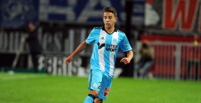 Ligue 1, Maxime Lopez désigne le vrai bourreau du SM Caen