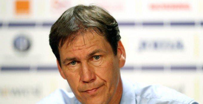 CdL, Garcia crie à l'élimination injuste contre Rennes