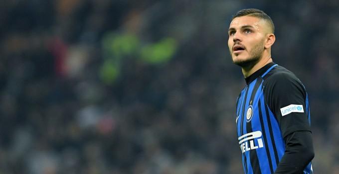 Mercato: L'Inter répond sans détour à l'agent de Mauro Icardi