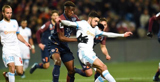 Mercato : Montpellier, concurrence de l'OL sur Mukiele