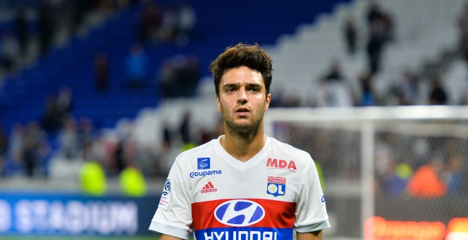 EA Guingamp, Clement Grenier rêve de l'équipe de France