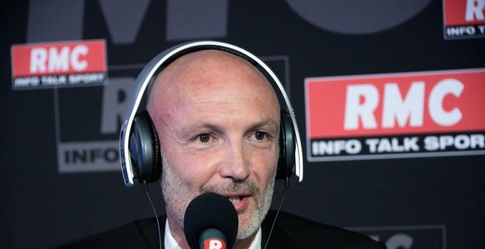 Frank Leboeuf veut voir Paris jouer comme l'Ajax !
