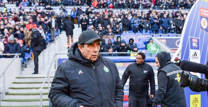 Montpellier, Gasset et Cabella vont parler de leur ex-club