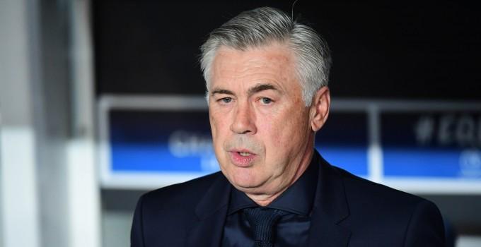 Mercato : Carlo Ancelotti pour remplacer Maurizio Sarri