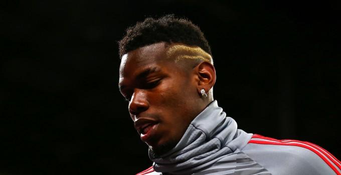 Mercato : Pogba fait le point sur l'intérêt du PSG