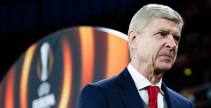 Mercato : Arsène Wenger tient une offre de manager général