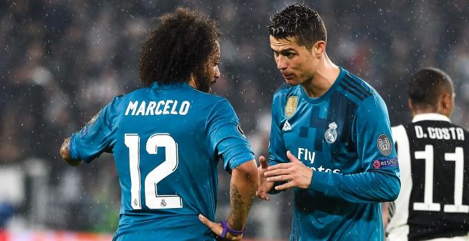Mercato : Ronaldo, Marcelo fait son mea culpa