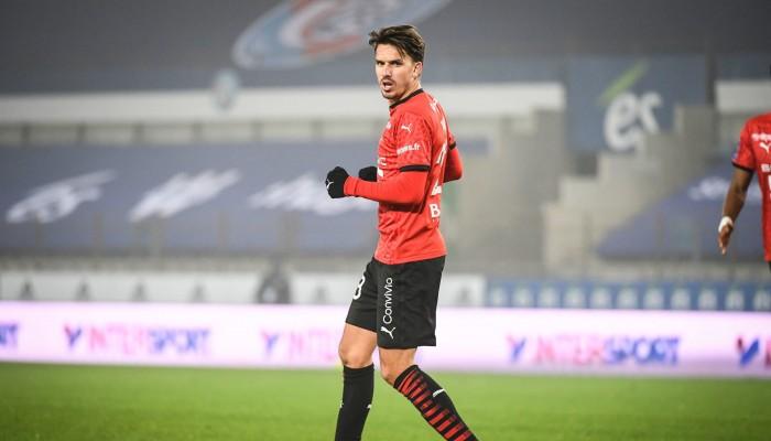 Stade Rennais : Un autre attaquant se rapproche de la sortie - Foot Sur 7