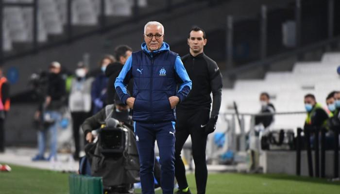 OM : Trois renforts pour la dernière de Larguet contre Lyon - Foot Sur 7