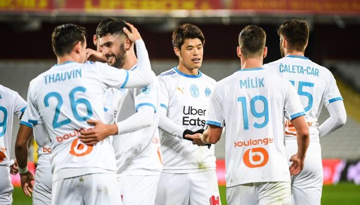 OM : Coupe de France, décision pour Milik, Gonzalez et Amavi - Foot Sur 7