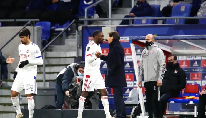 Dijon – OL (0-1) : Rudi Garcia pointe les carences des Gones - Foot Sur 7