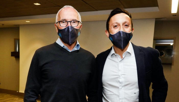 Vente OM : Un gros doute sur les intentions de Frank McCourt - Foot Sur 7